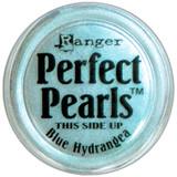 Perfect Pearls Pigment Powders - Blue Hydrangea
