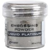 Ranger Liquid Platinum Embossing Powder