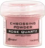 Ranger Rose Quartz Embossing Powder