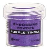 Ranger Purple Tinsel Embossing Powder