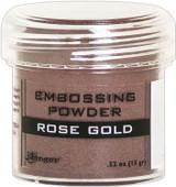 Ranger Rose Gold Embossing Powder
