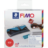 Fimo Leather Effect Kit - Glasses Case