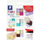 Fimo Professional Set - Foodie Fun