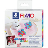 Fimo Made By You Kit - Earring Kit