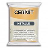 Cernit Metallic Gold