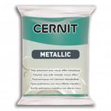 Cernit Metallic Turquoise Gold