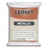 Cernit Metallic Bronze