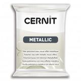 Cernit Metallic Pearl White