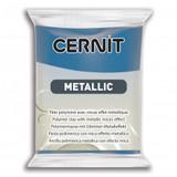 Cernit Metallic Blue