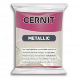Cernit Metallic Magenta