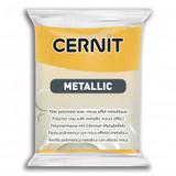 Cernit Metallic Yellow
