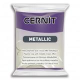 Cernit Metallic Violet