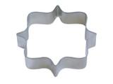 Plaque Square Cutter