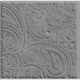 Cernit Texture Plate Paisley