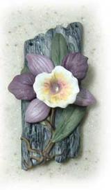 Penni Jo Originals Orchid Pin or Pendant Tutorial