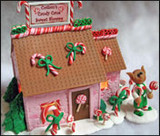 Holly Jolly Christmas Characters Tutorial Set