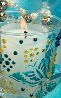 Glass Effects Gels by Viva Decor