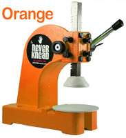 NEVERknead Polymer Clay Kneading Machine
