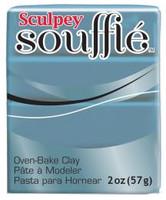 Sculpey Souffle - Bluestone