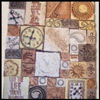 Sally's Mosaics Anyone? Tutorial