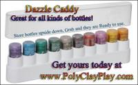 Dazzle Caddy