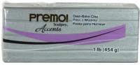 Premo! Sculpey® Accents - Silver