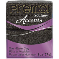 Premo! Sculpey® Accents - Twinkle Twinkle