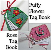 Tag Book Kit