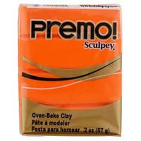 Premo! Sculpey® - Orange