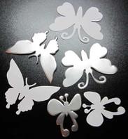 Butterfly Form Set