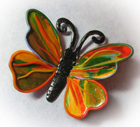 Butterfly Form Set