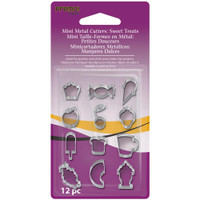 Mini Metal Cutters Sets