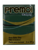 Premo! Sculpey® - Jungle