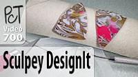 Sculpey Design It Templates Review