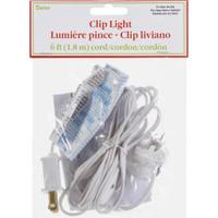 Designer Clip Light