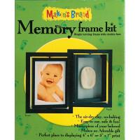 Memory Frame Kit Turning