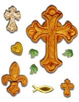 Renaissance Crosses