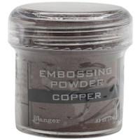 Ranger Copper Embossing Powder
