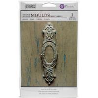 Object Labels #2 - Iron Orchid Designs Vintage Art Decor Mould
