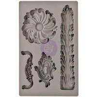 Renaissance - Iron Orchid Designs Vintage Art Decor Mould