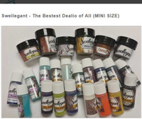 Mini Dealio Set of All Swellegant