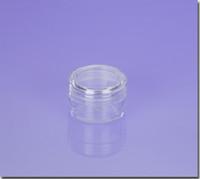 Empty Inka Gold Jars Sample Size