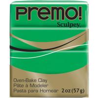 Premo! Sculpey® - Green