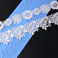 Wedding Lace Mold/Mat