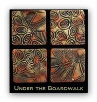 Helen Breil Stamps - Under the Boardwalk