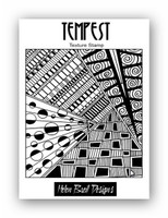 Helen Breil Stamps - Tempest