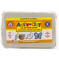 Activ-Clay Air-Dry Clay 3.3lb