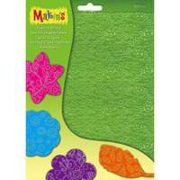 Makins Texture Sheets Set Floral