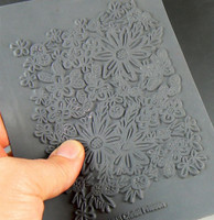 Christi Friesen Texture Stamp In The Meadow