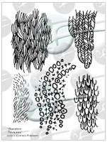 Christi Friesen Texture Stamp Random Texture